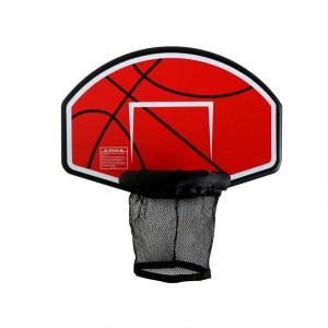 Panier de basket ball pour trampoline
