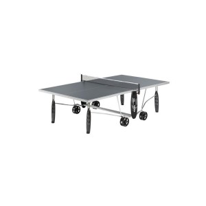 Table de ping-pong grise
