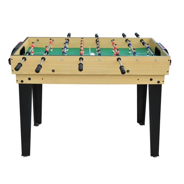 Table multi jeux 10 en 1 autres loisirs leblond loisirs - Table multi jeux enfant ...